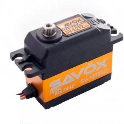 SAVOX SV-1272SG HV Digital...