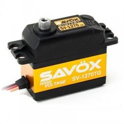 SAVOX SV-1270TG Servo...