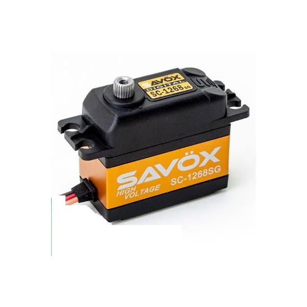 SAVOX SC-1268 HV Ultra...