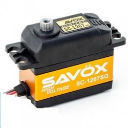 SAVOX SC-1267 HV Ultra...