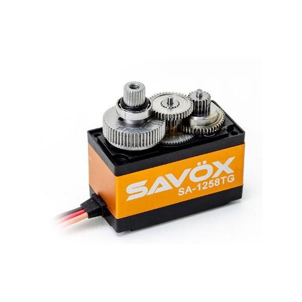 SAVOX SC-1258TG servo...