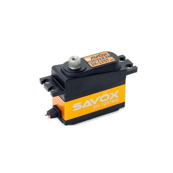 SAVOX SV-1257MG Digital...