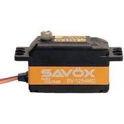 SAVOX SV-1254MG servo...