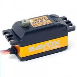 SAVOX SC-1252MG servo...