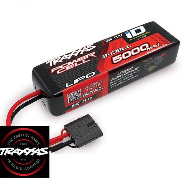TRAXXAS Batteria LiPo...
