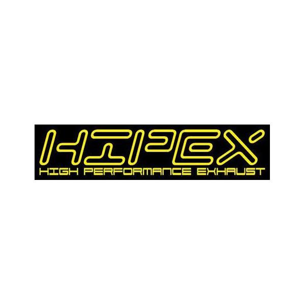 Marmitta HIPEX Pista EFRA...