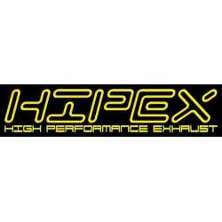 HIPEX MARMITTA OFF ROAD...
