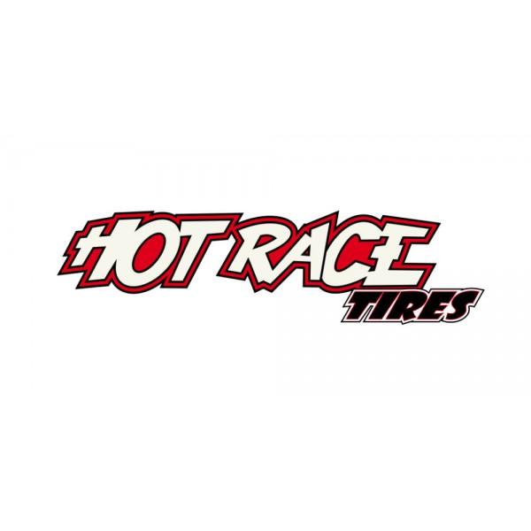 HOT RACE AMAZZONIA WHITE...