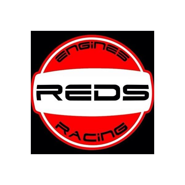 REDS RACING 521...