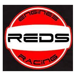REDS PROGRAM BOX LCD ESC...