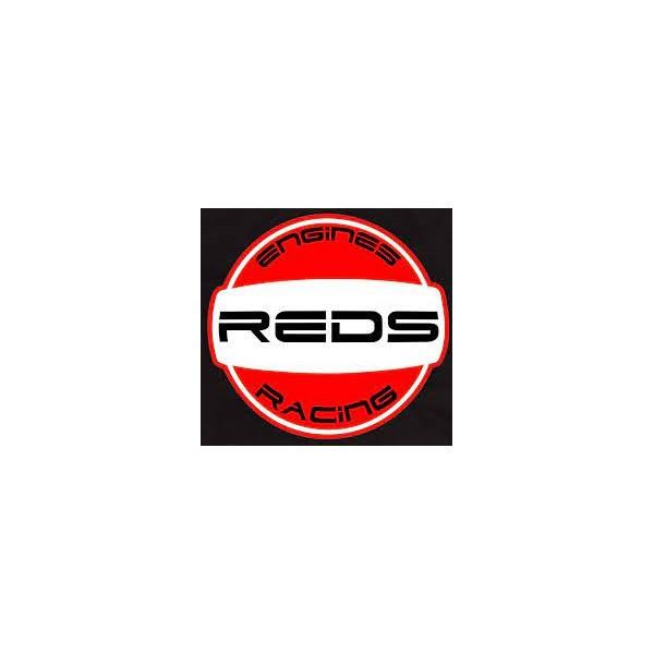 REDS MOTORE V8 2350KV 4...