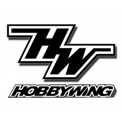 Hobbywing Ventola 2510SH-5V...