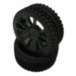 1/10 Touring Gomme SP...