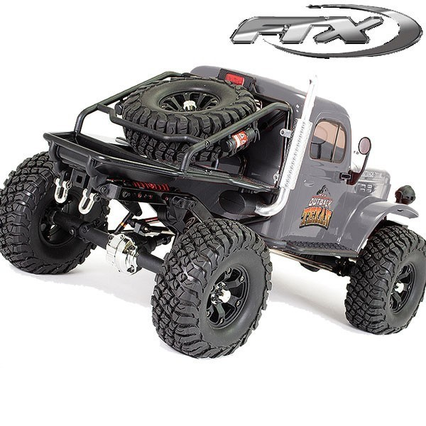 FTX OUTBACK TEXAN 4x4 RTR...