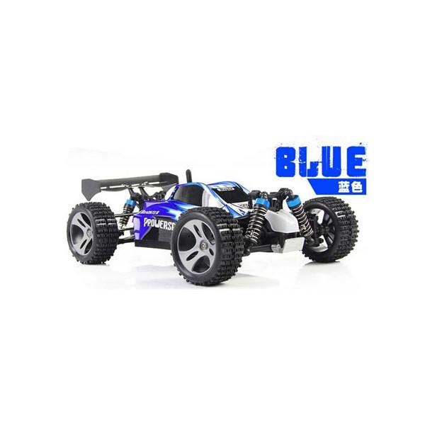 WL Toys Mini Buggy BLU 1/18...