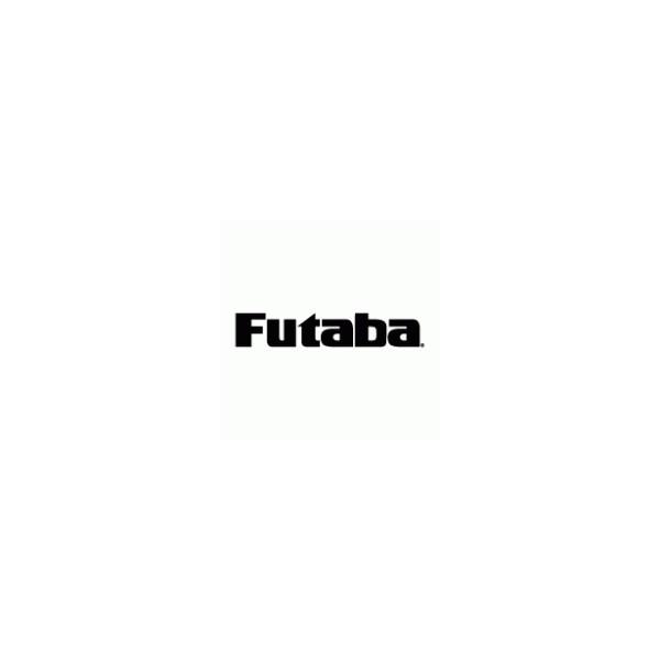 Futaba 7PXR + R334SBS PROFY...