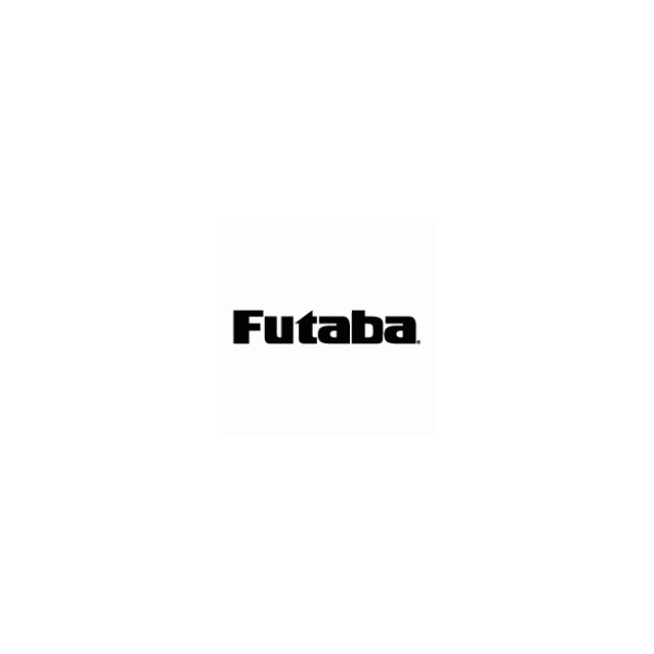 RECEVENTE FUTABA R334SB