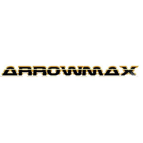 ARROWMAX BUSTA SET UP 1/10...
