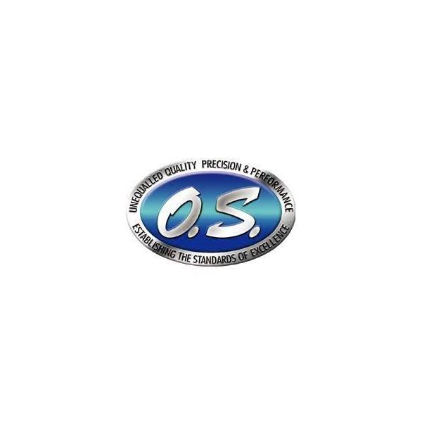 O.S. ENGINE 2193110 CERAMIC...