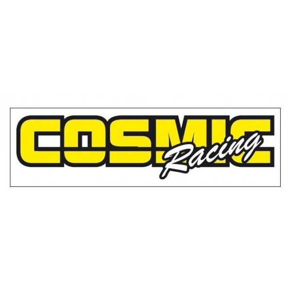 COSMIC GOMME RALLY 1/8...