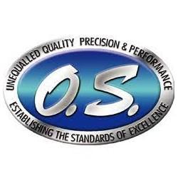 OS Speed O-ring sottotesta