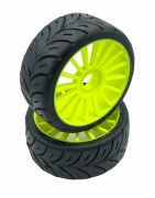 GOMME 1/8 GT