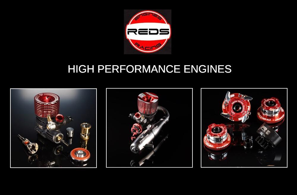 Reds Engine